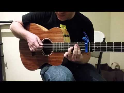 Original composition based on Paco De Lucia