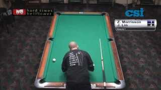 Swanee 18 - Jerry Lin Vs Zeke Morrisson / Feb 2014