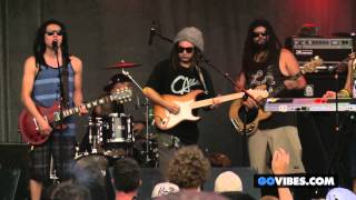 Gambar cover Tribal Seeds performs