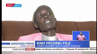Case of missing medical file at KNH