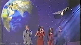 "Avalon opens Dove Awards with ""Testify To Love"" (1999)"