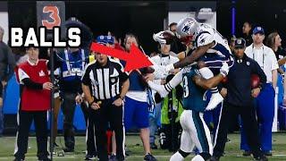 NFL Funniest Fails || HD