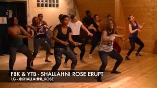 Konshens x Lyrikal - Elevate (Prod by London Future) | Supreme Riddim | Soca 2017 - shallahni rose