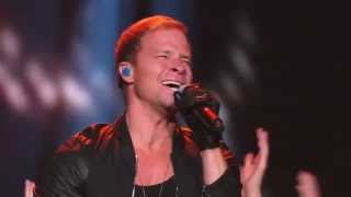 Backstreet Boys - In a World Like This  (live)