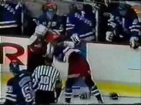 Richard Scott vs Jesse Boulerice