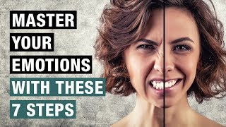 How To Master Your Emotions - Emotional Intelligence