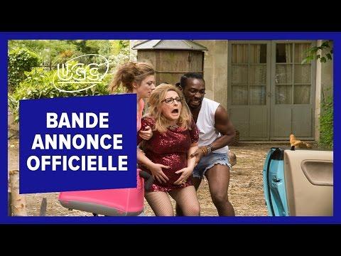 Joséphine s'arrondit - Bande-annonce Officielle - UGC Distribution