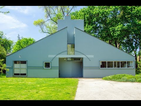 Download 10 Buildings That Changed American Architecture (2013) Mp4 HD Video and MP3