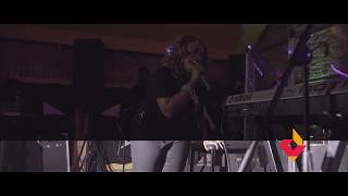 Kierra Sheard - KAREW Relaunch [Showcase Recap 2]