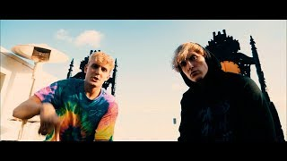 The Rise Of The Pauls (Official Music Video) feat. Jake Paul #TheSecondVerse