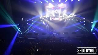 XXXTENTACION FT LIL PUMP ARMS AROUND YOU LIVE LONDON UK BRIXTON 02 2018