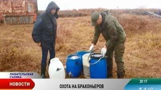 Большой улов. В НАО поймана банда рыбаков-браконьеров из Республики Коми