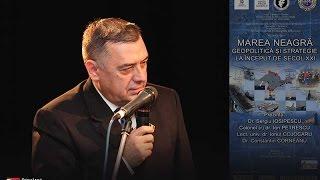 Marea Neagră — Geopolitică și Strategie la început de secol XXI (3)