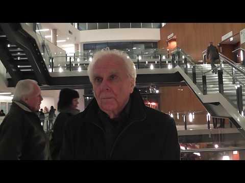 Vidéo de David Robinson