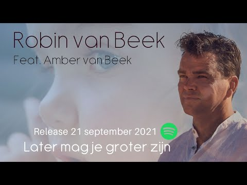 Later mag je Groter zijn teaser