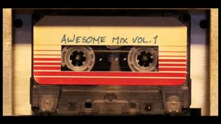 Guardians of the Galaxy: Awesome Mix Vol.1 - Soundtrack