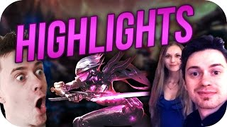 HIGHLIGHTS! #7