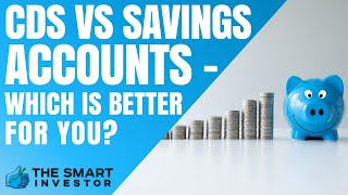 CDs vs Saving Accounts - Which Is Better For You?