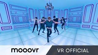 인피니트(Infinite)_Bad(MV) Trailer.