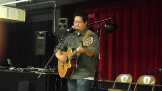 """Heartbeat of Heaven"" A Steven Curtis Chapman Cover by Tom Park"
