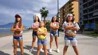 Belly Reggaeton Mi Gente  J  Balvin Choreography Shasa Nil