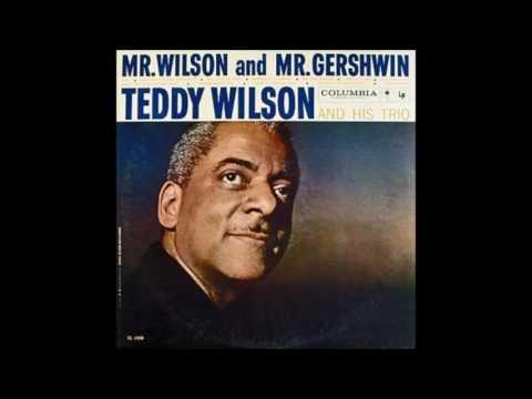 Teddy Wilson - The Man I Love