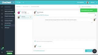 Direct Messaging Between Users