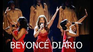 Beyoncé, Jennifer, Anika - Dreamgirls & Listen ( Medley Oscar 2007)