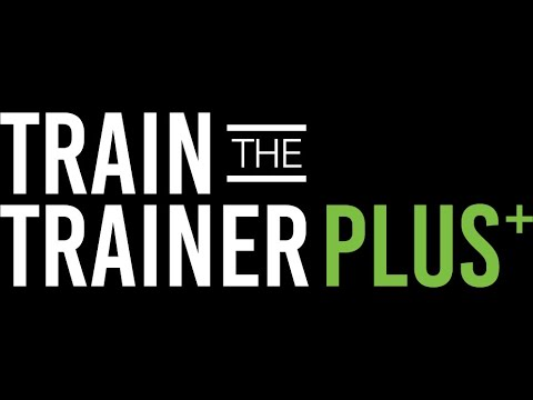 Train The Trainer Plus - Training Management System - YouTube