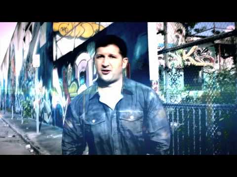 """My Thoughts"" Music Video - Shane Hunter ""Synergy""- Pop-Dance-Hip Hop"