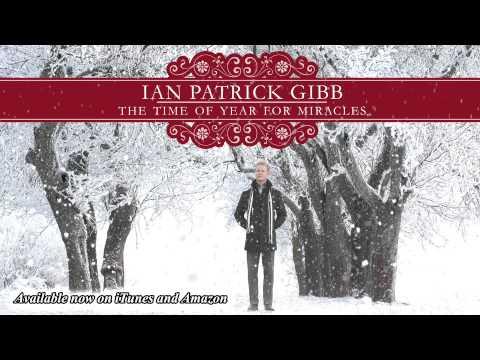 "Ian Patrick Gibb - ""The Christmas Waltz"""