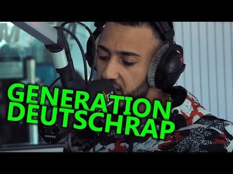 Seyed - Generation Deutschrap (JamFM) Video