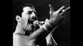 Freddie Mercury - Love me like there's no tomorrow (Original 1985 Extended Version)