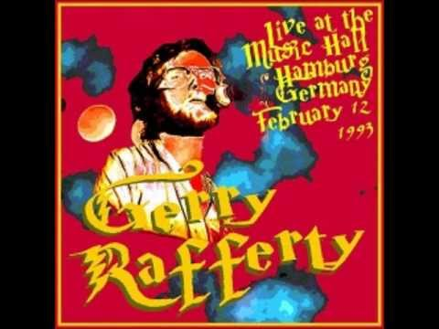 Gerry Rafferty (live) - Standing At the Gates