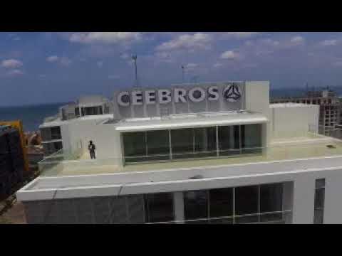 3D Tour of Ceebros The Atlantic