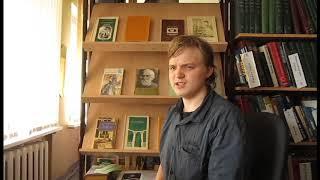 Страна читающая— МаксимБелов читает произведение «Стихотворение в прозе. Дурак» И.С.Тургенева
