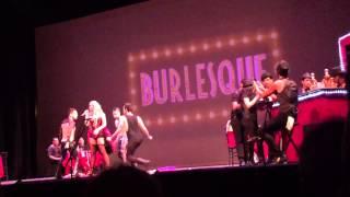 """BURLESQUE El mejor""""El Musical"""""""