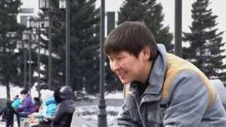 Эглип келбес- Эльдар & Олеся