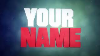 Top 50 Best Intro Templates Sony Vegas, After Effects, Cinema 4D