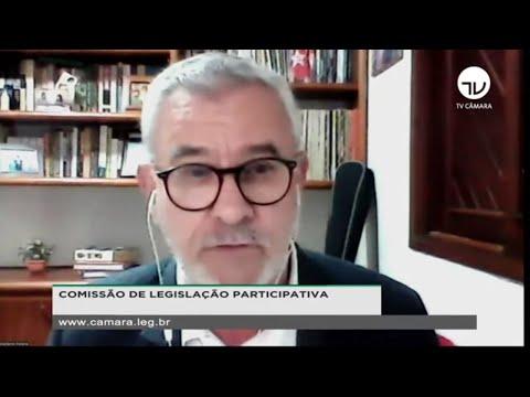 Legislação Participativa - Extinção da Proguaru (Progresso e Desenv. de Guarulhos S/A) - 18/06/21