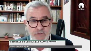 LEGISLAÇÃO PARTICIPATIVA - Extinção da Proguaru - Progresso e Desenvolvimento de Guarulhos S/A - 18/06/2021 14:00
