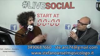 Intervista a Dottor Stefamo Anselmi