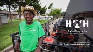 Helping Without Hurting - Part 5: Fostering Change - LifeChurch.tv