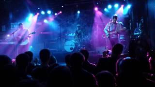 Sahara pt.1 - Bear's Den Brighton 18/02/15