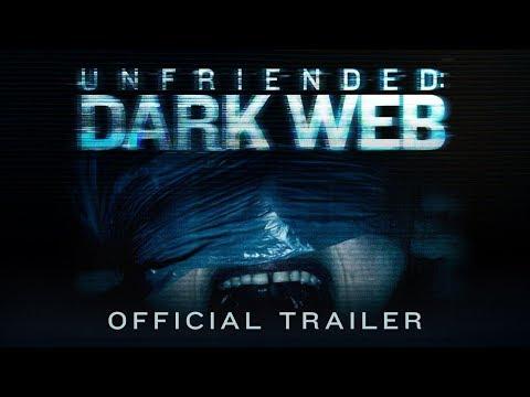 Video trailer för Unfriended: Dark Web | Official Trailer | BH Tilt