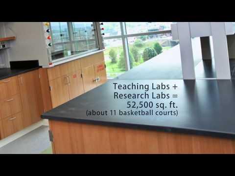 关于洛古拉科学中心的有趣事实