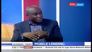 Focus on Mobile Lending   Business Today