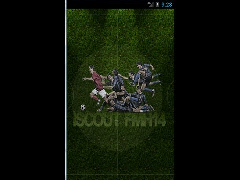 Video of FMH 2014 Scout