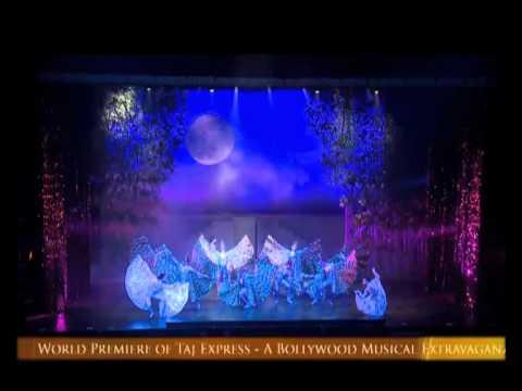 Taj Express Showcase (видео)