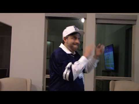 2018 NFL Week 5 - COWBOYS vs TEXANS Fan Reaction *OVERTIME* live during game (10-7-2018)